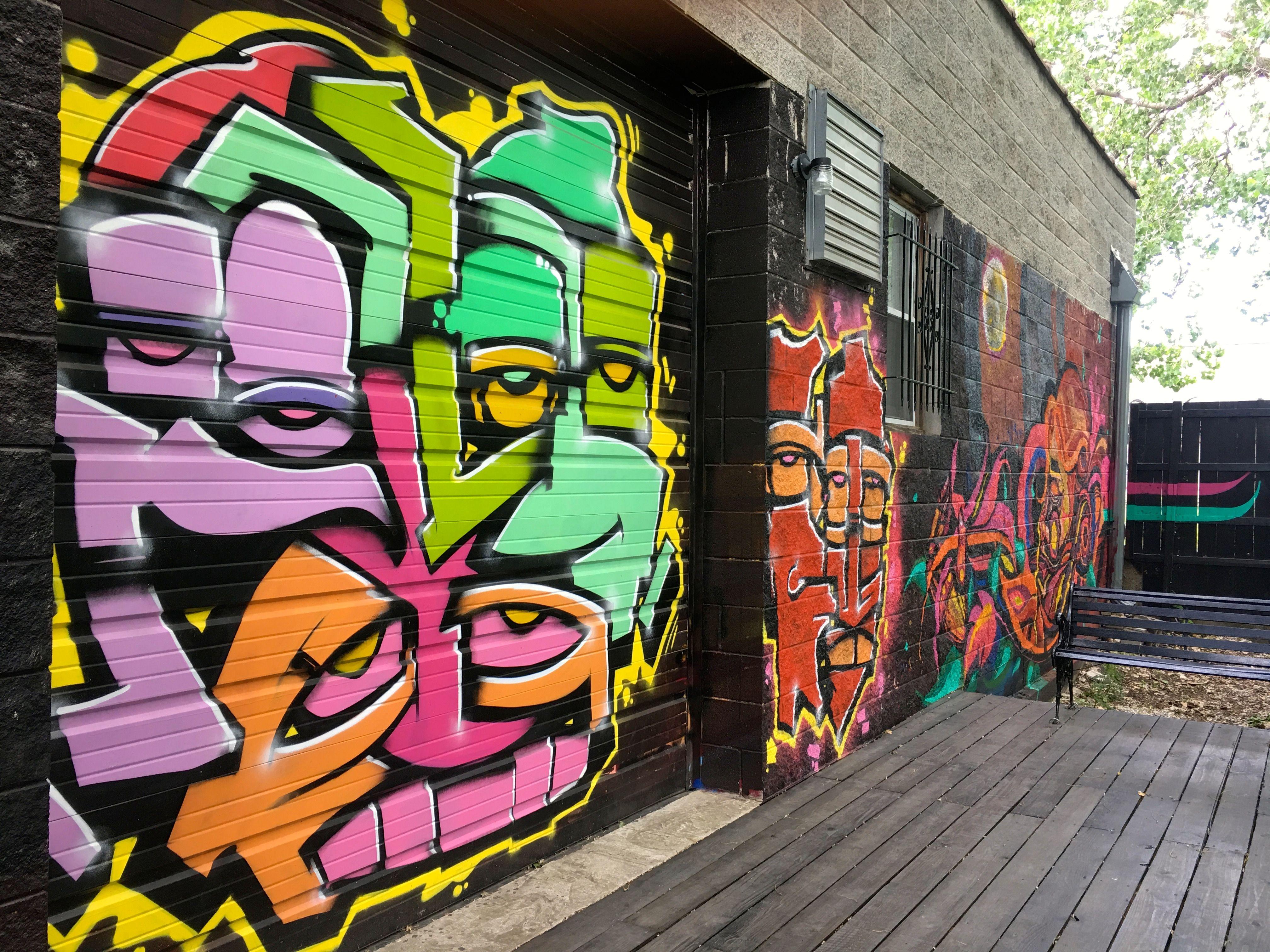 C.C.\'s Art Garage and Gallery #bridgeport #Chicago Art Gallery and ...