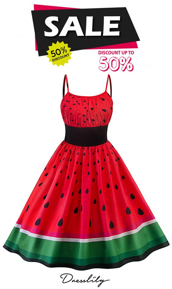 3490748091 Looking for Swing Dresses  Discover a great selection of Red Swing Dresses