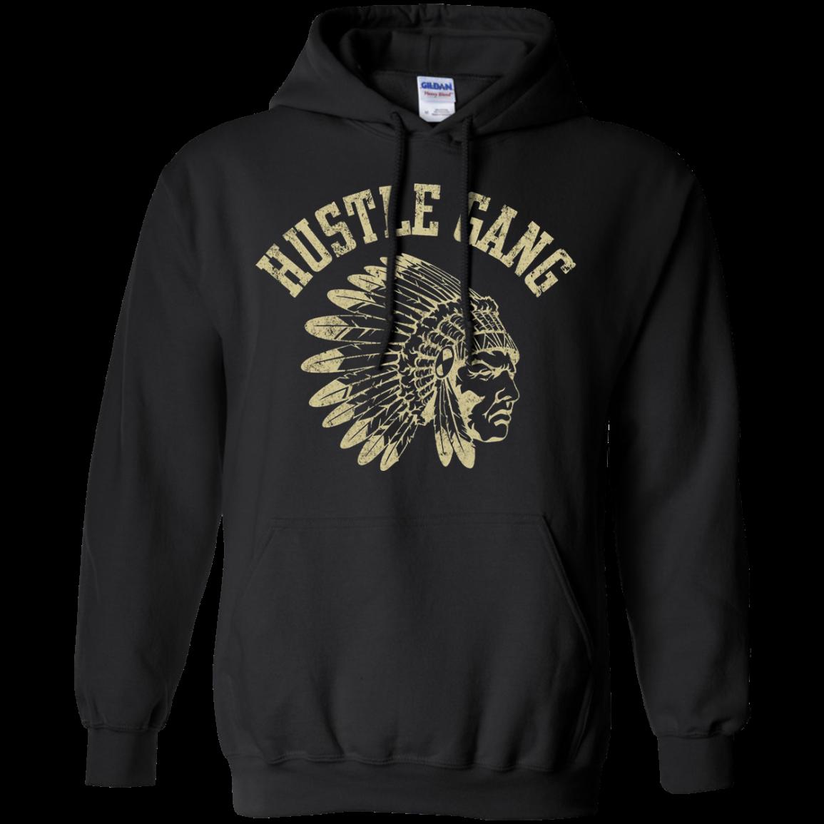 Hustle Gang Shirts Hustle Gang Hoodie Hoodies Forest Print Shirt [ 1155 x 1155 Pixel ]