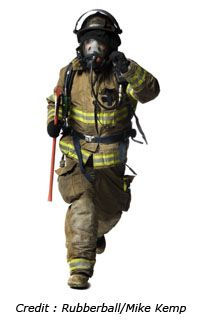 Firefighter Tools and Equipment : The List of Essential ...