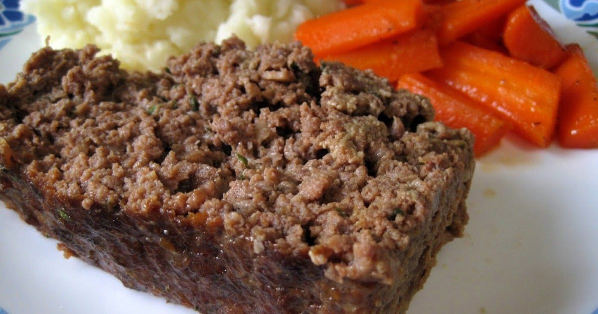 Escape from Obesity: Best Low Carb Meatloaf EVER!