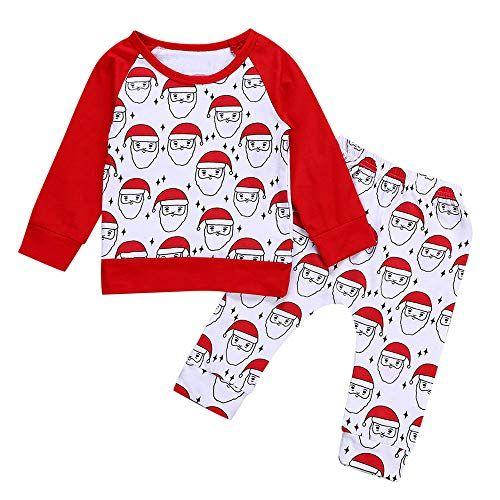 f31baf4e2a49 Yihaojia Kids Winter Autumn Pajamas Romper Infant Baby Girls Boys ...