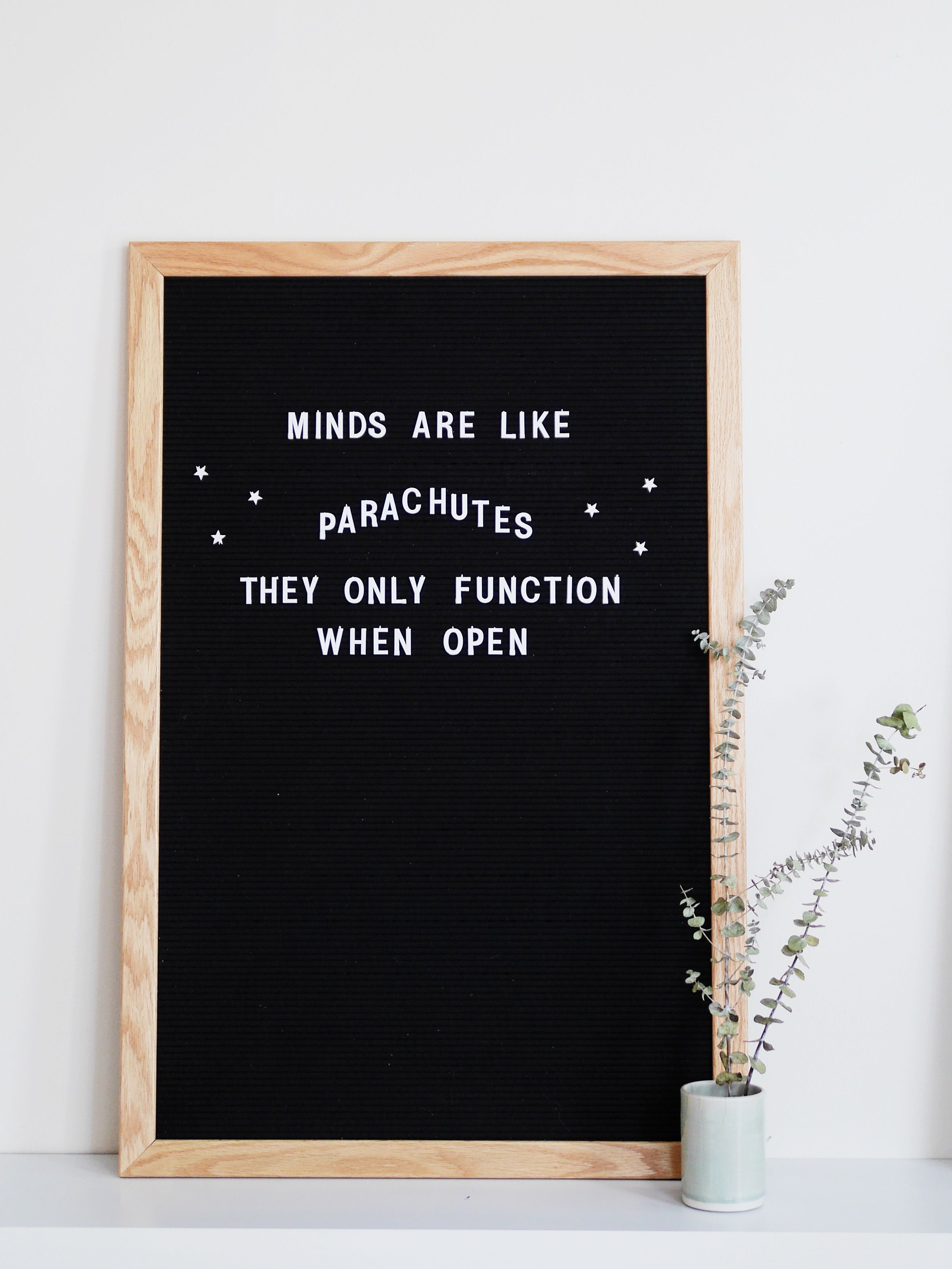 inspirational quotes wordsofwisdom letterboard Work