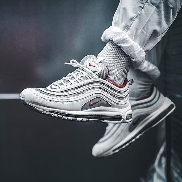outlet store 9c175 de3a6 Air Max 97 - Chubster favourite ! - Coup de cœur du Chubster ! - shoes for  men - chaussures pour homme -  chubster  barnab  kicks  kicksonfire   newkicks ...