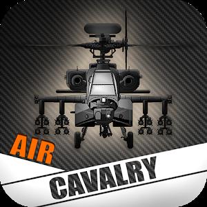 Helicopter Sim Flight Simulator Air Cavalry Pilot (MOD