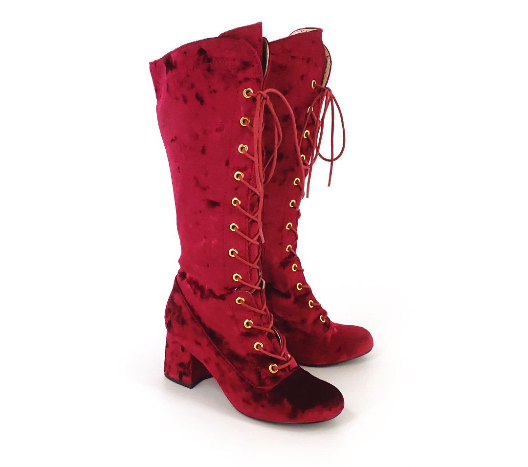 Camdon Ruby Shoe Collection Boots Combat Boots