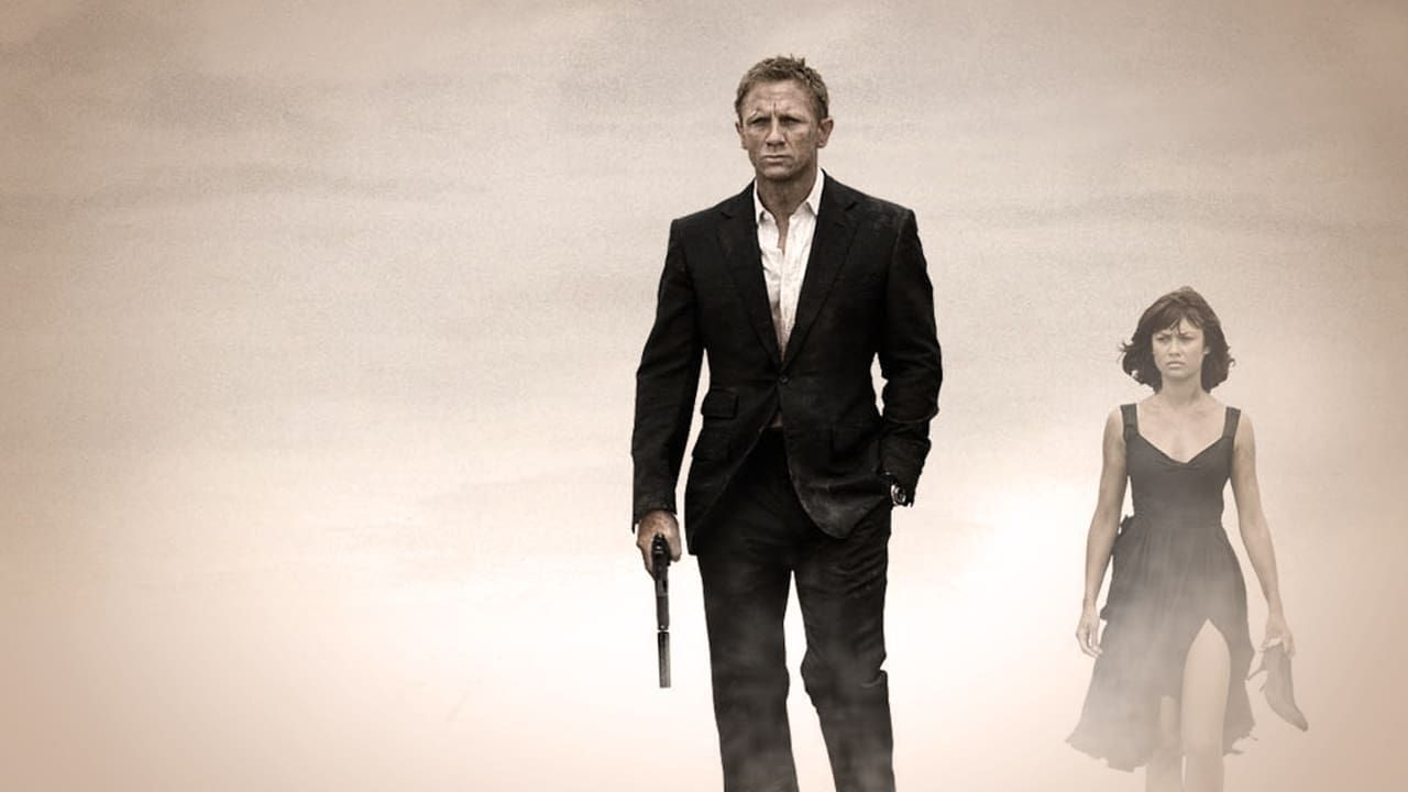 Watch Quantum Of Solace 2008 Full Movie Online Free Quantum Of Solace Continues The Adventures Of James Bond After Casino Royale Betrayed By