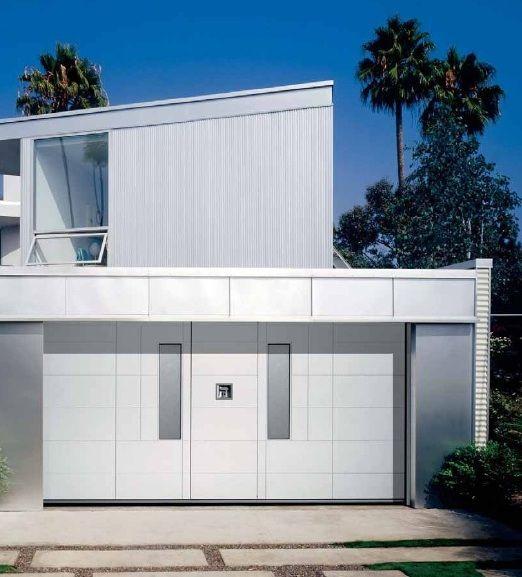 Puertas de garaje de seguridad puertas blindadas puertas for Modelos de puertas de garaje