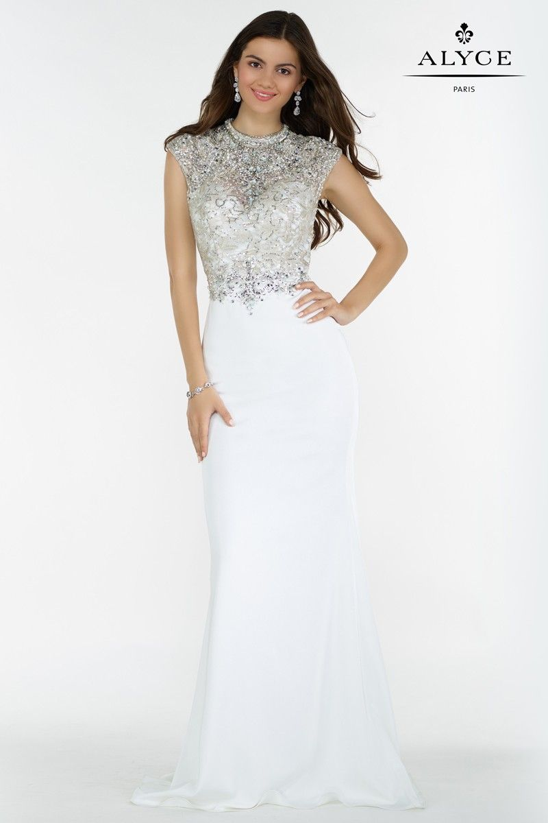 The Hottest Dress Designer hands down! Alyce Paris. Check out their ...
