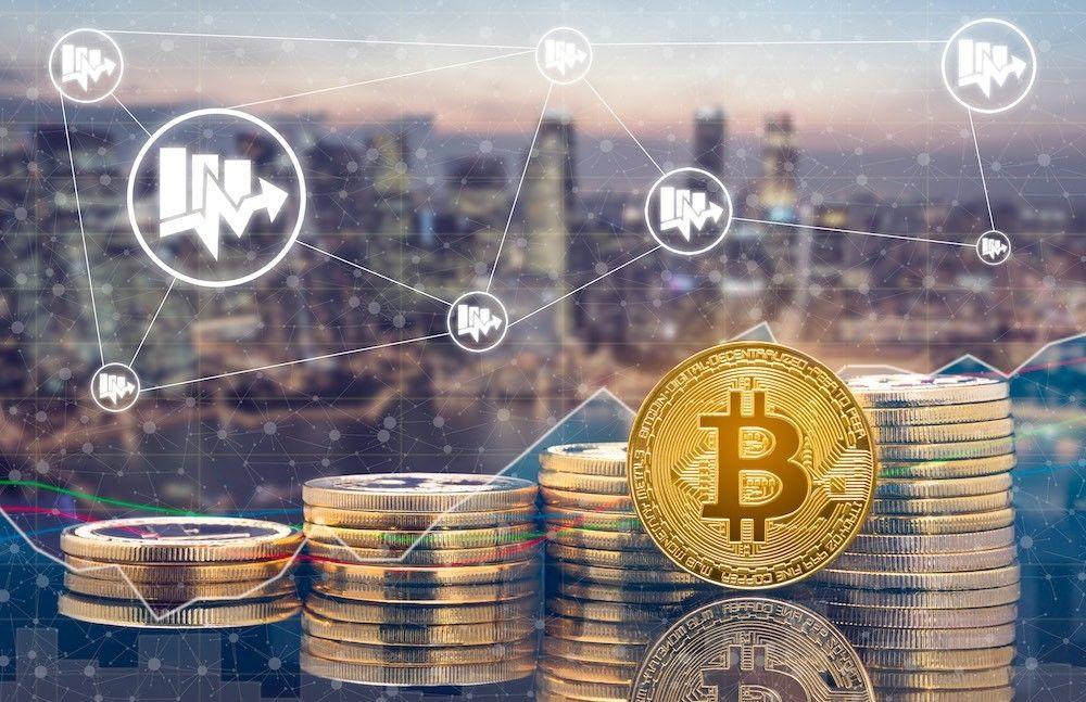 bitcoin borsa)