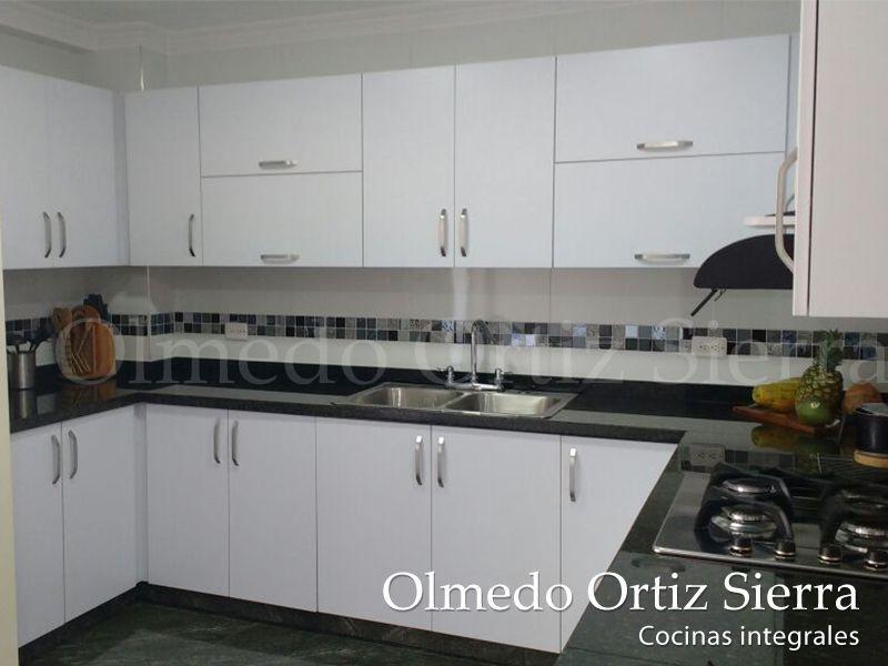 Cocinas Integrales Olmedo Ortiz Sierra Muebles De Cocinas