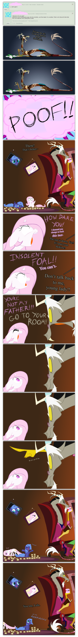 No Maturity Here Either by *grievousfan on deviantART