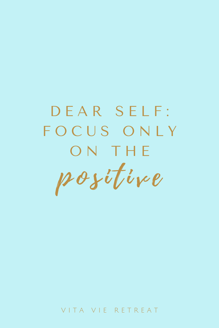 -A Positive Mind Will Give You Positive Results-   Focus on the positive to reach your health, fitne...
