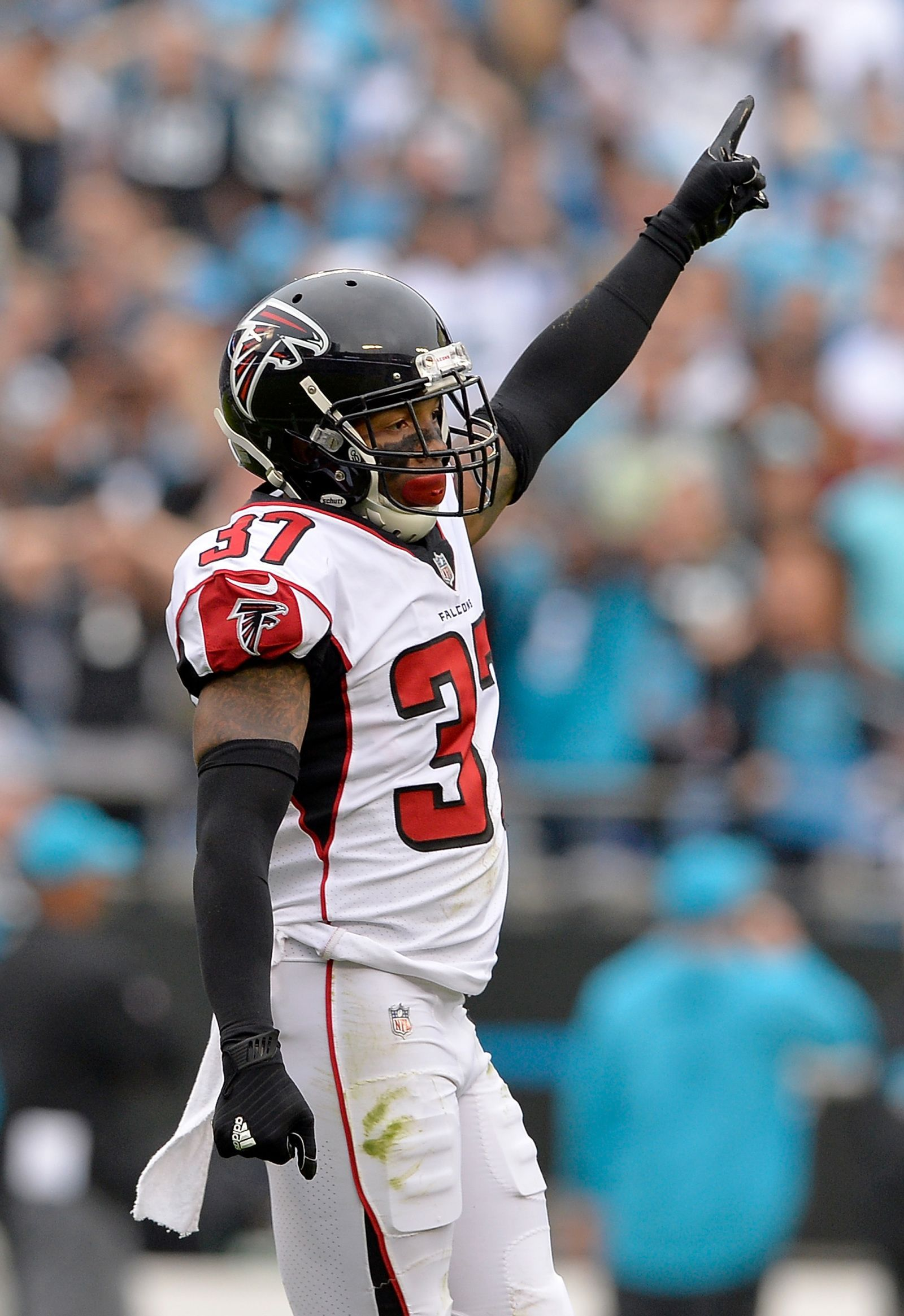 Atlanta Falcons Ricardo Allen Confident The Defense Will See A Falcons Atlanta Atlanta Falcons