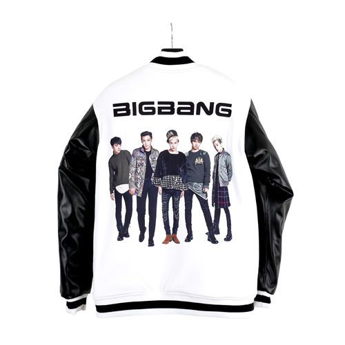 Details about YG eshop   BIGBANG +α IMAGE JACKET KPOP NEW\SEALED