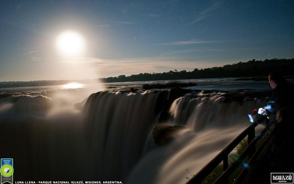 Garganta Del Diablo Iguazu Waterfalls Places To Visit Waterfall