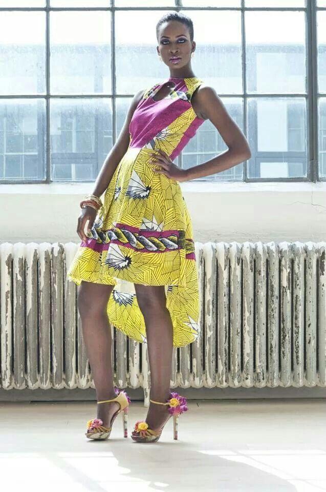 @kingronke #ankarazone | African fashion, African attire