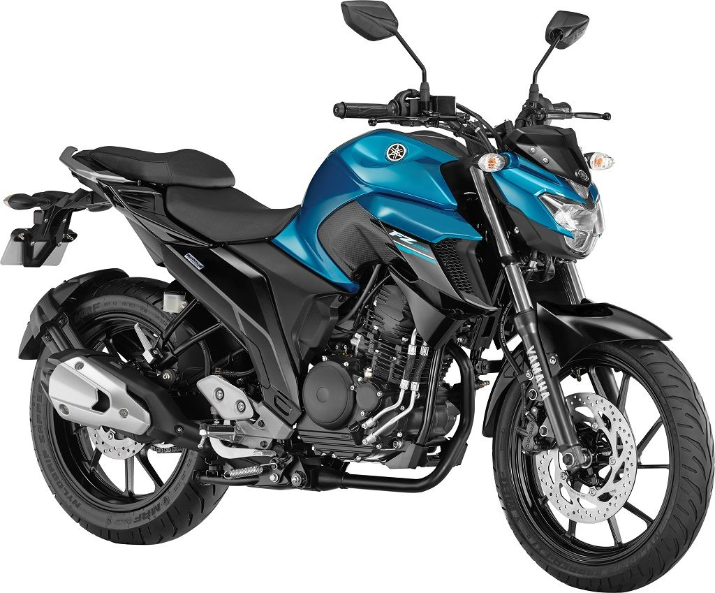 Yamaha Fazer 250 To Be Launched In 2017 Yamaha Bikes Yamaha Fz