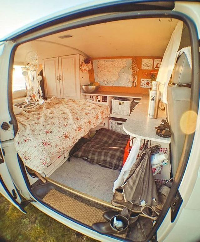 Photo of camper ideas
