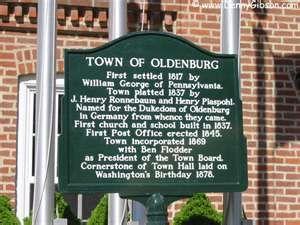 Oldenburg In Oldenburg Bike Trips Hometown