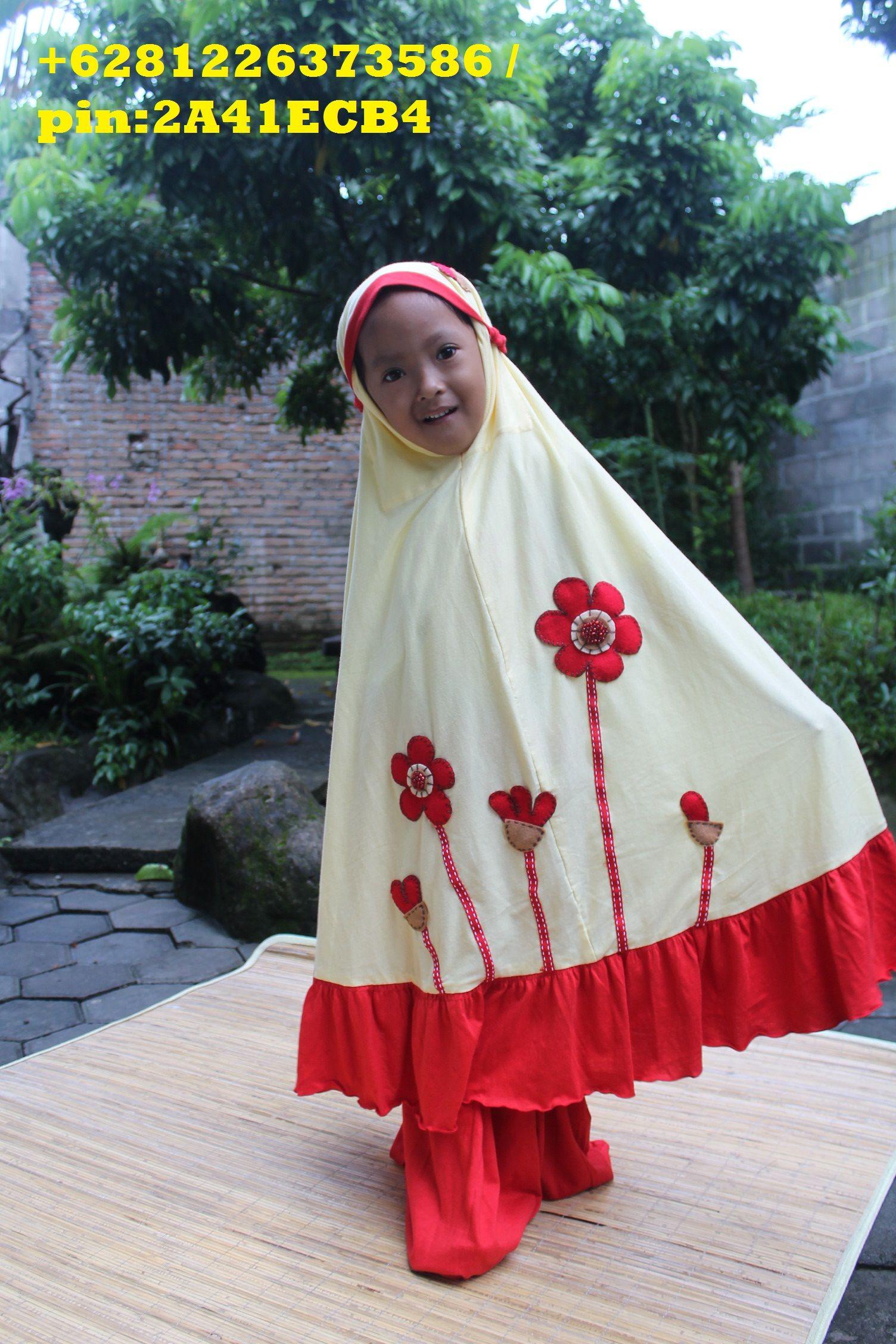 6287812400788 Produsen Mukena Katun Jual Jepang Hijab  Kawe Super Cotton Combed Tutorialislamicprayer
