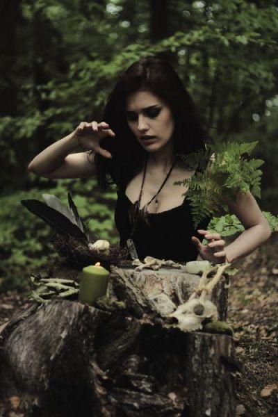 Wicca: die Modehexe der Neuheiden