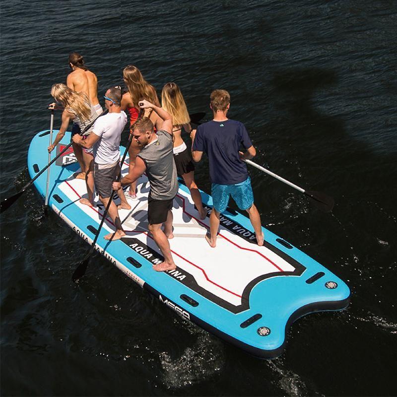 3caa954e07bf Aqua Marina Big Size Inflatable Paddle Board. Www.myzenandbeauty.com