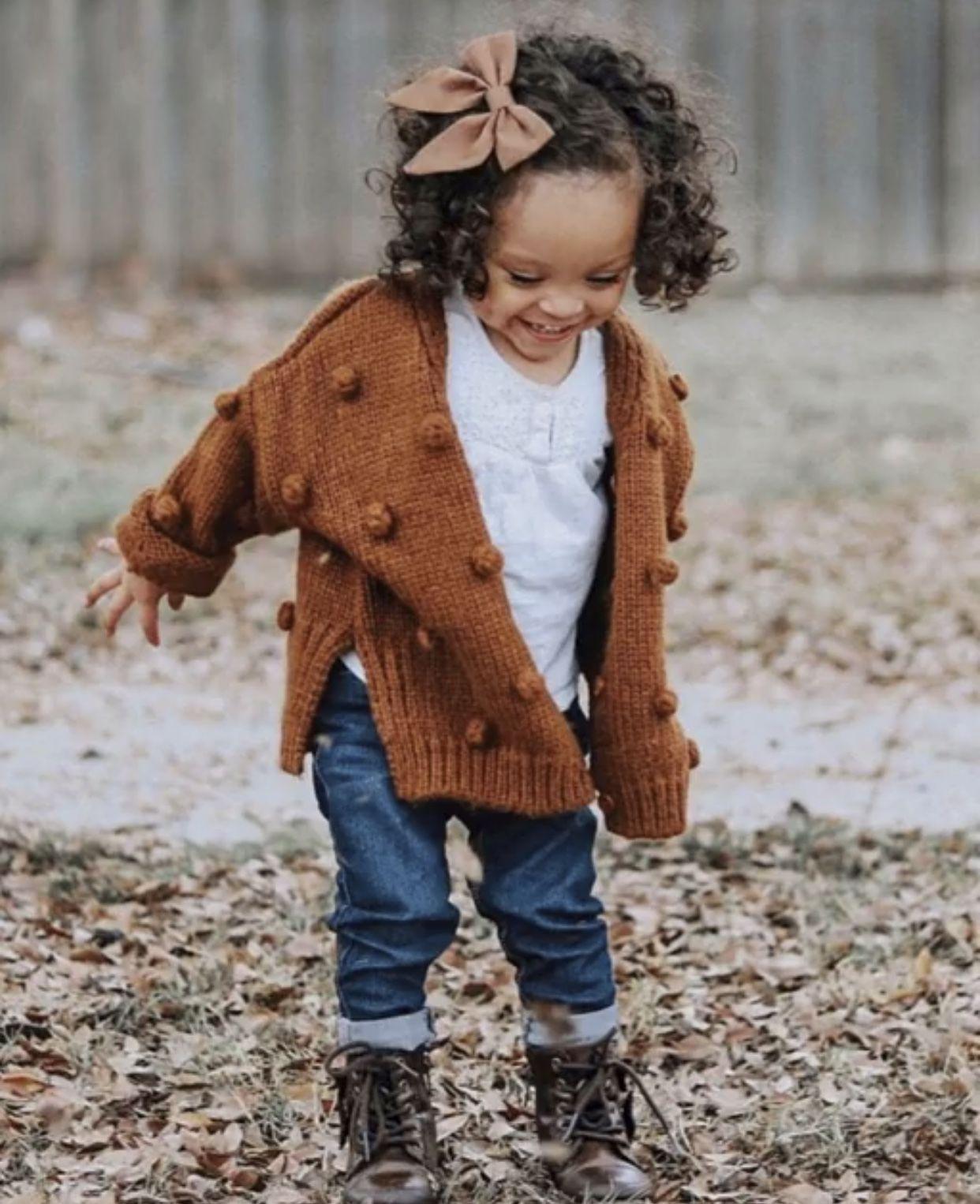 Bota Infantil Feminina: 25 Looks de Criança para Sua Filha