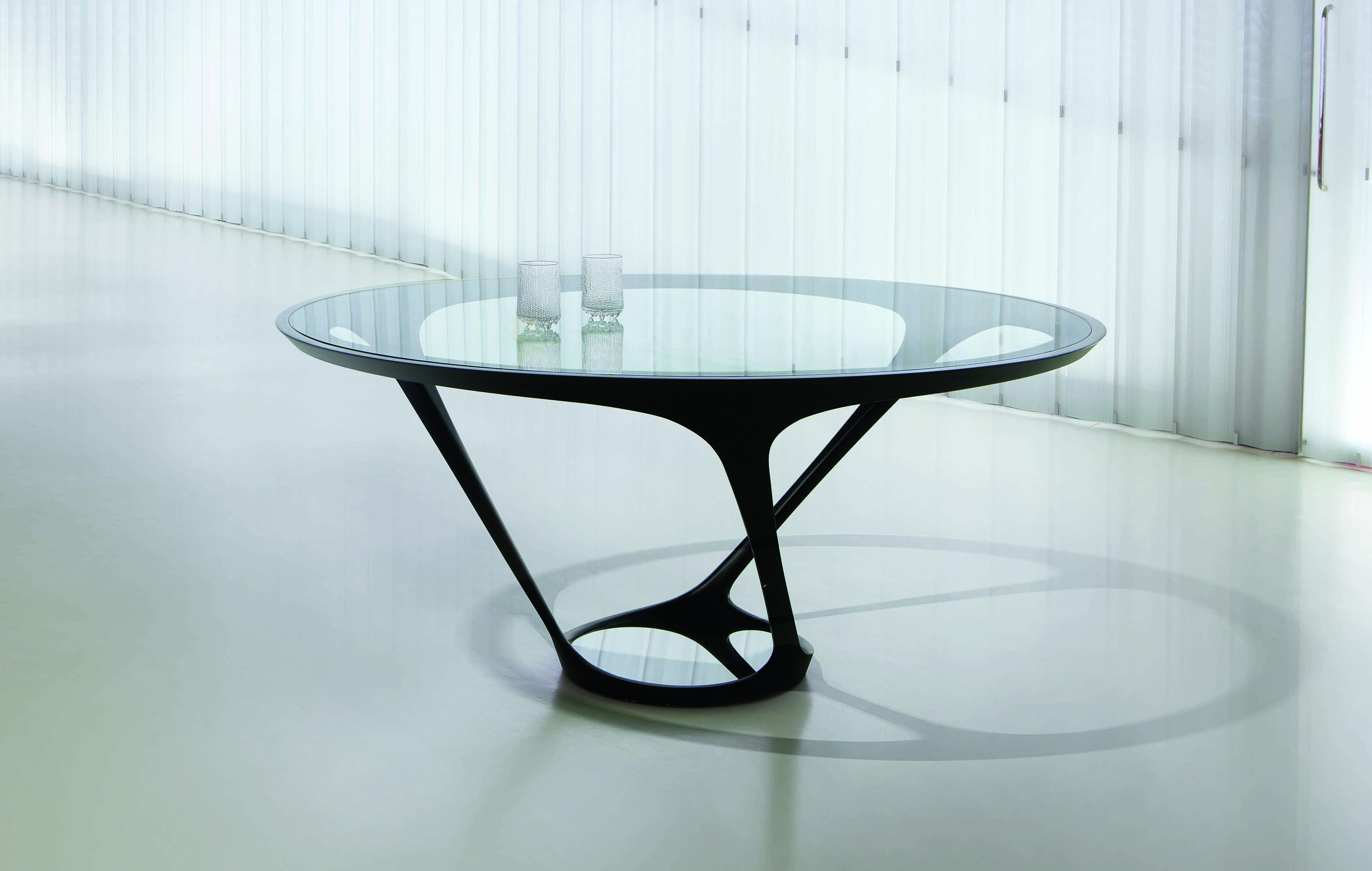 Roche Bobois -ORA-ITO table - design ORA-ITO #rochebobois ...