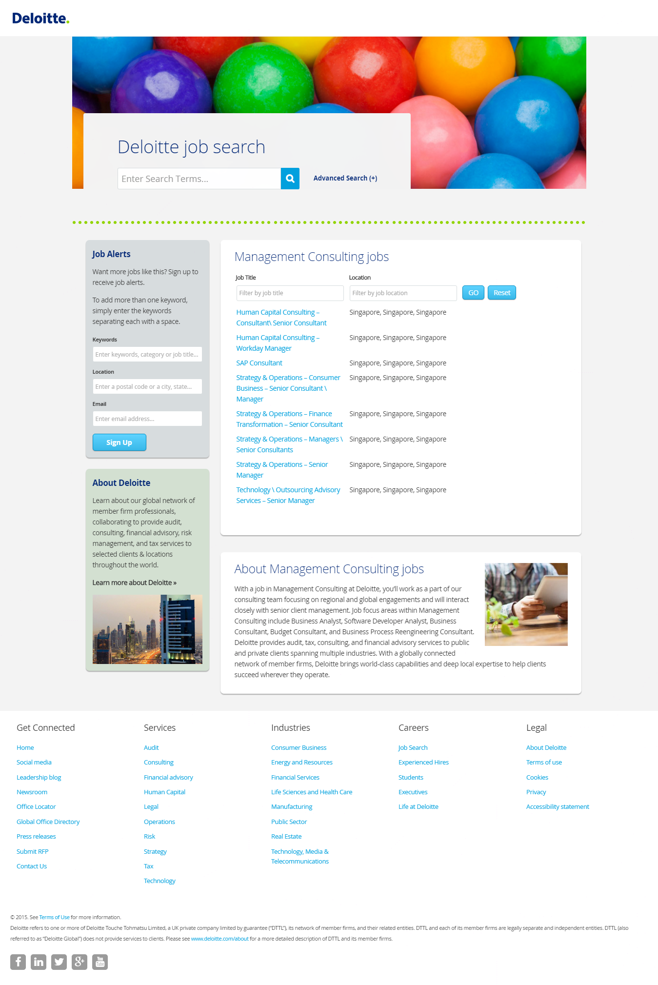 Website Design Proposal Template Awesome Website Design Proposal For Kelly Services Singapore
