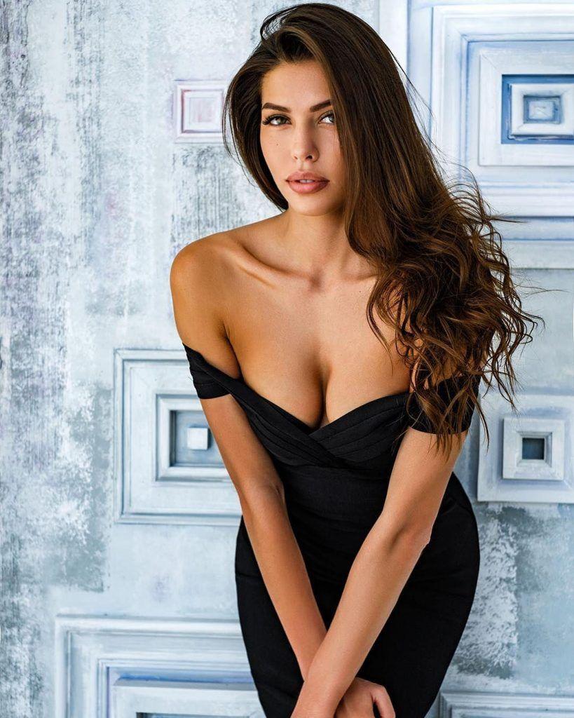 Celebrites Katerina Sozinova nude photos 2019