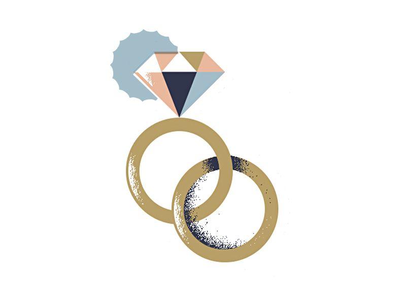 Twu Wuv Wedding Logo Design Wedding Planner Logo Iphone Wallpaper Vintage Quotes