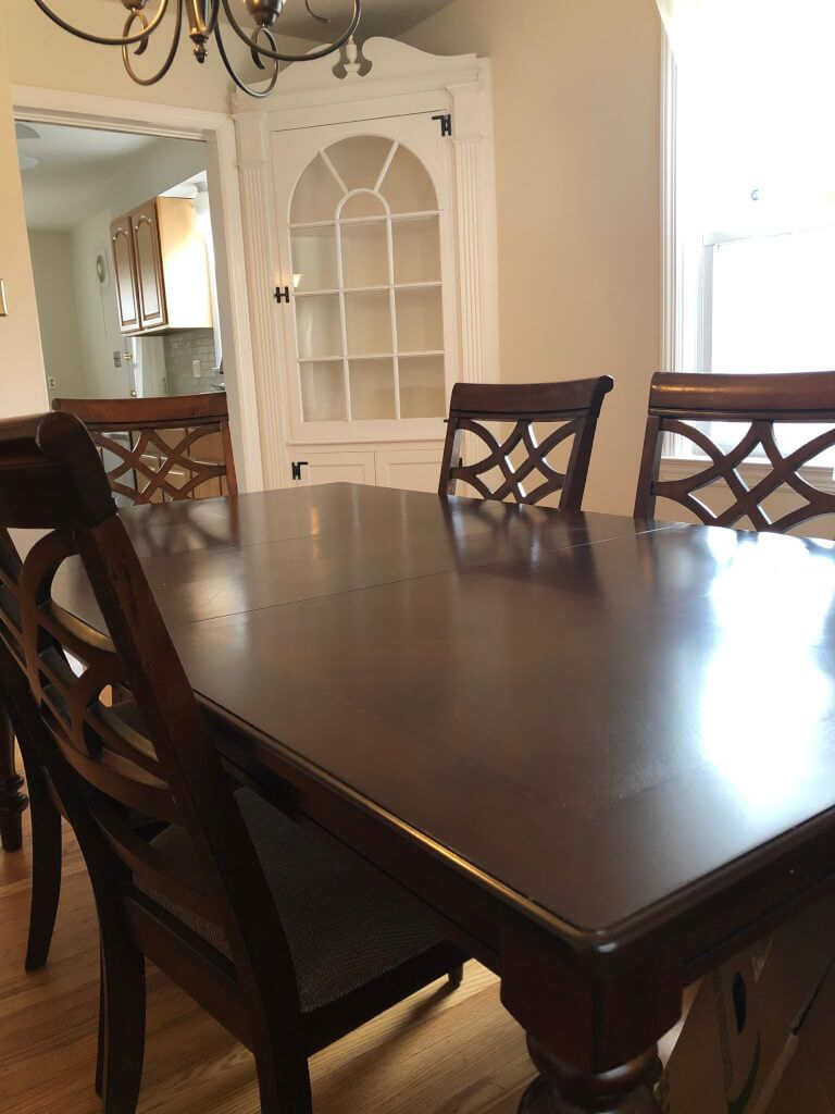 Dining Set Table 6 Chairs Godolly Nyc Furniture Dining Table