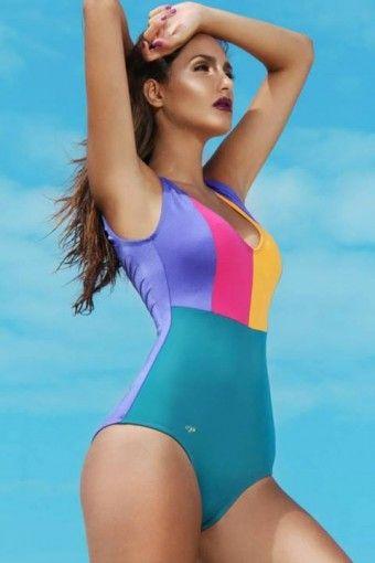 Trajes de baño enteros - Fashion Love Venezuela