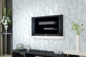 3d Pvc Wall Panel Pvc Wall Panels Wall Panels Bedroom Living