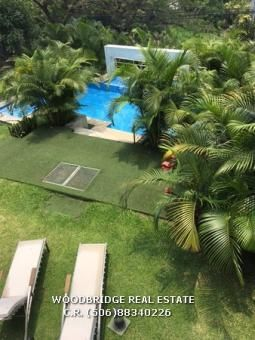 Escazu Costa Rica condominio de lujo en venta, Escazu San Jose condominios lujo venta, C.R. bienes raices Escazu venta condominios de lujo