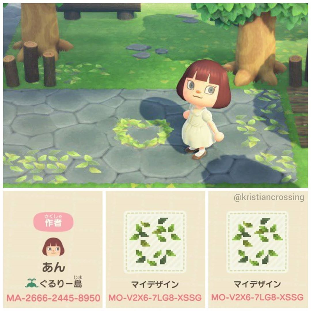 Kristian Kenneth Acnh Designs On Instagram This Fallen Leaves Path Overlay Will Add A Much Needed S In 2020 Animal Crossing Leaf Animal Crossing Animal Crossing Game