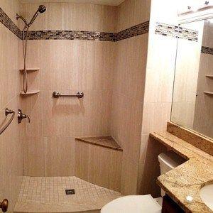 Triumph Builder And Remodeling Specialist Serving Ocean - Bathroom remodeling toms river nj