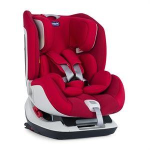 Sillas Auto Chicco Seat Up con cinturon de 3 puntos