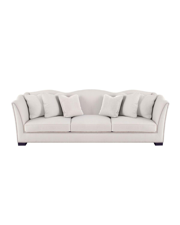 Bernhardt Kirk Sofa 110 Sofa Sofa Furniture Luxury Sofa