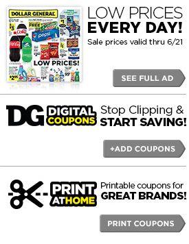 photograph regarding Printable Dollar General Coupons called Greenback Total Printable Producers Discount coupons couponing