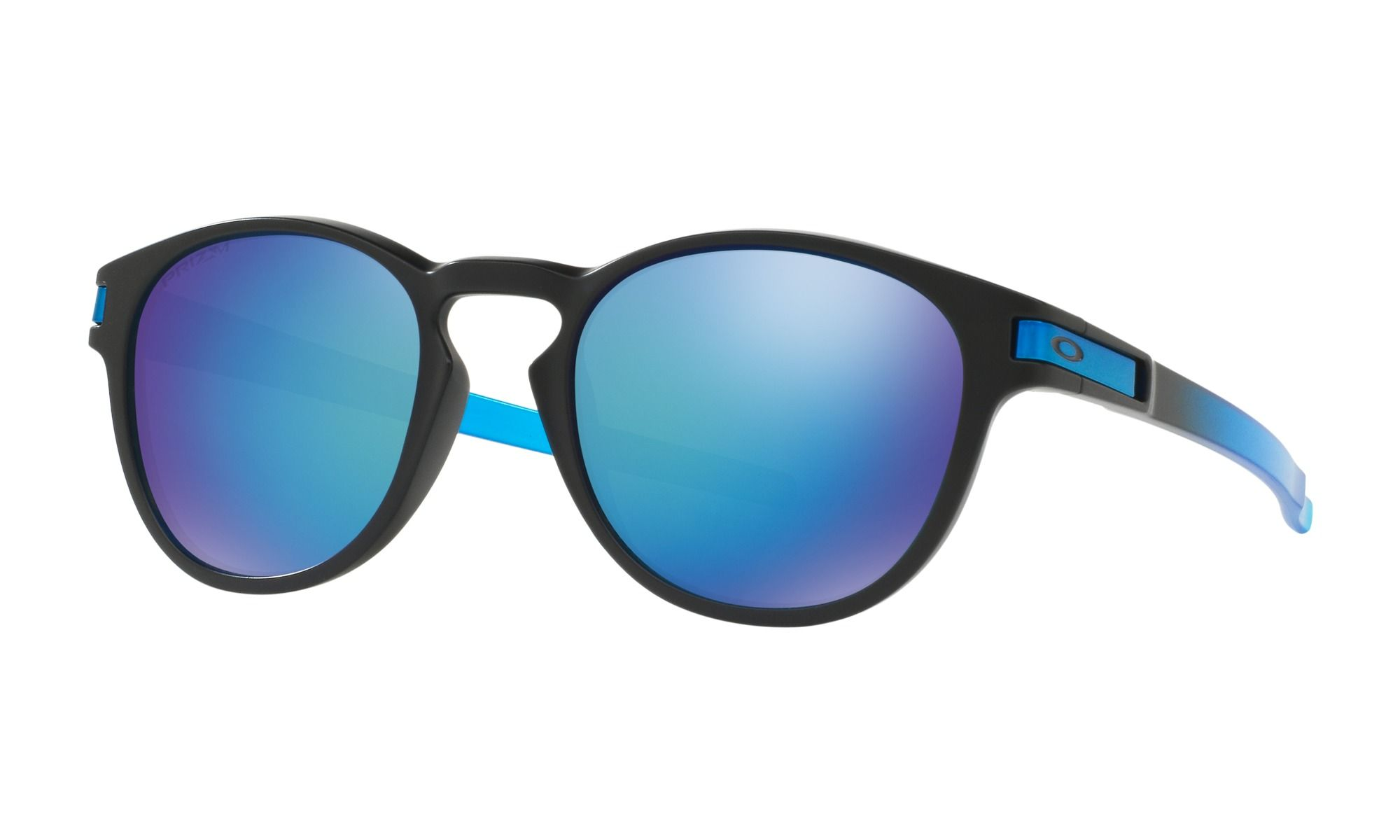 45a9bac714 Latch™ Sapphire Fade Collection - Sapphire Fade   Prizm Sapphire Polarized