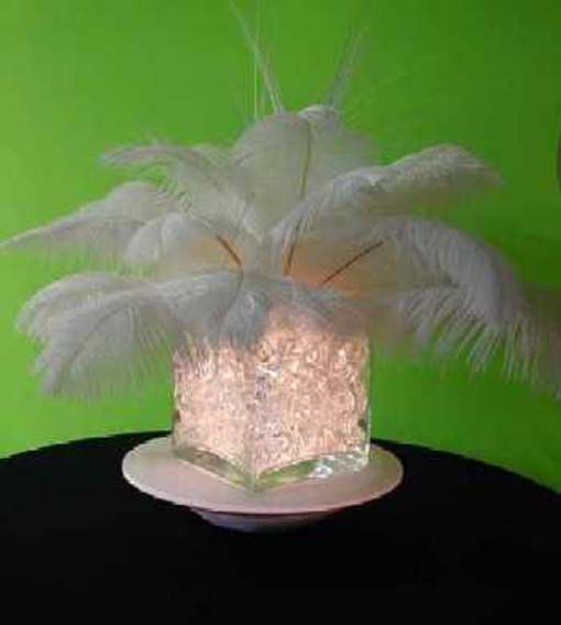 Wedding Centerpieces Ideas Without Flowers: Centerpieces Without Flowers - Google Search