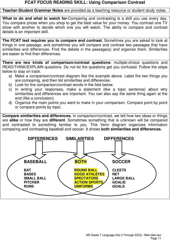 medium resolution of Rikki Tikki Tavi Figurative Language Ms Grade 7 Language Arts 2 Through  Esol Pdf Free…   New vocabulary words