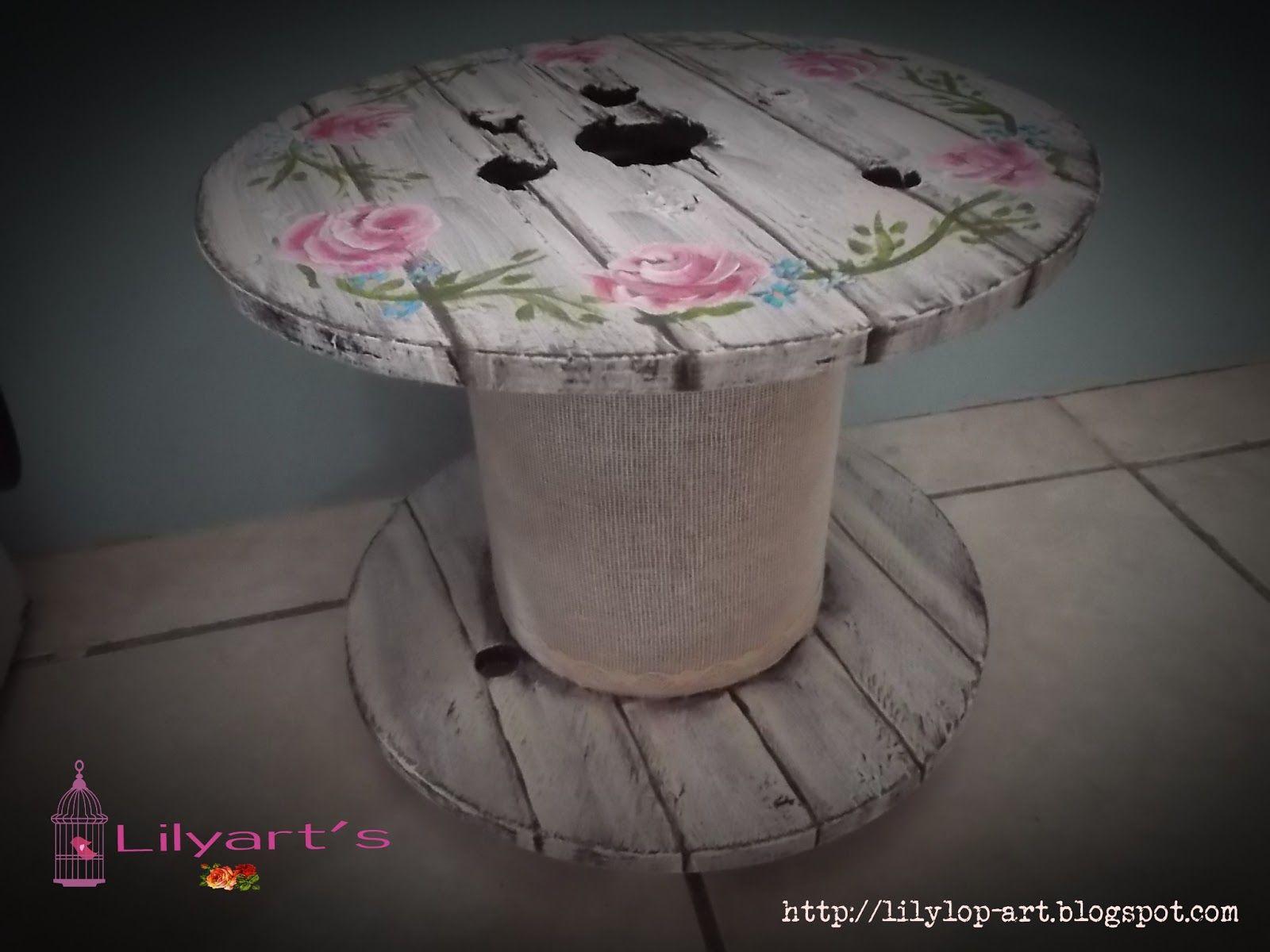 Un blog sobre manualidades de foamy reciclaje papel - Manualidades sobre madera ...