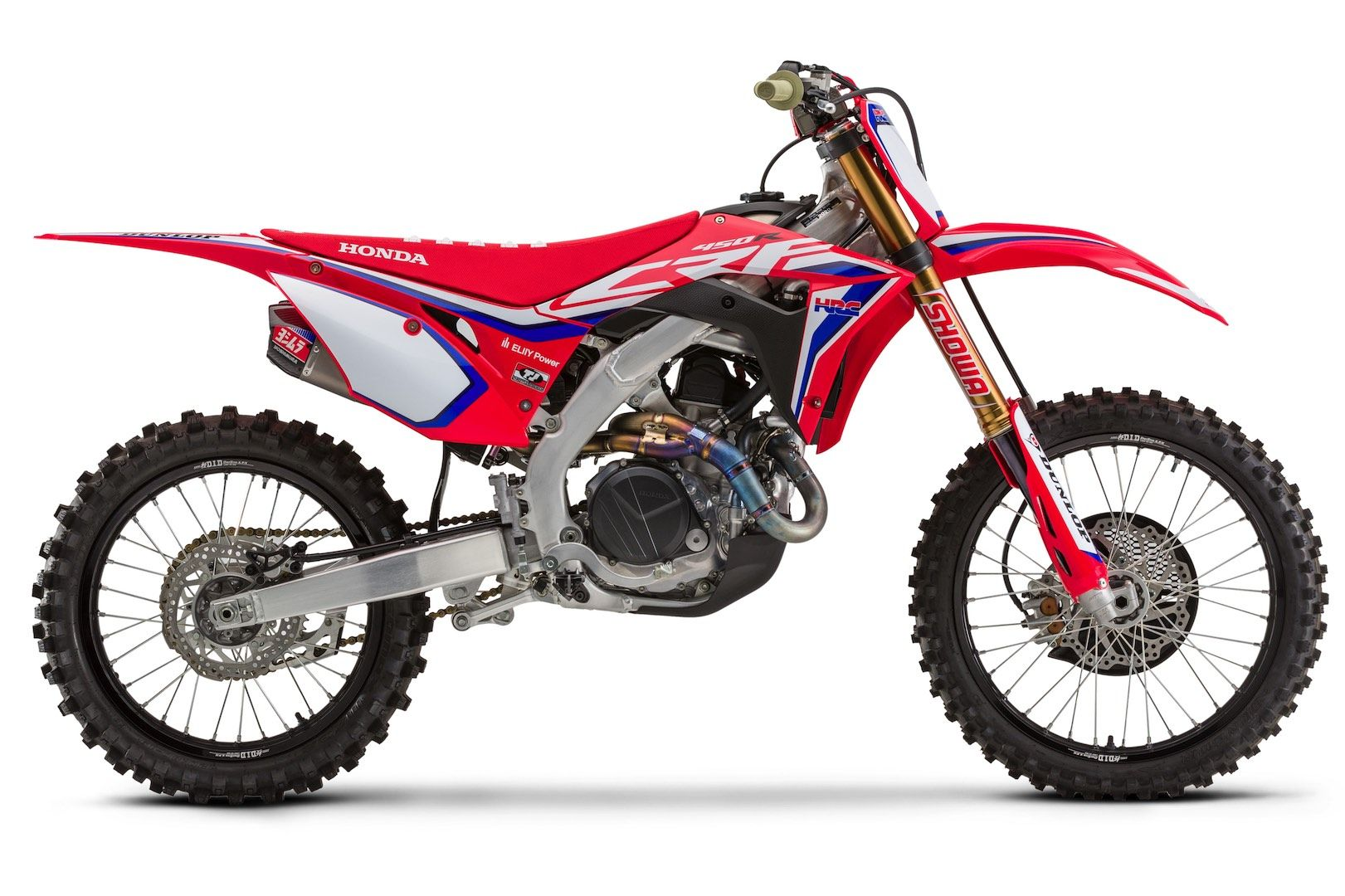 2020 Honda Crf450r Crf450rwe And Crf450rx First Look 11 Fast Facts Honda Motocross Action Motocross