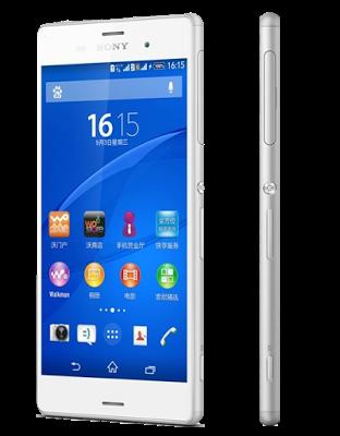 طريقة فرمتة هاتف سوني اكسبيريا Sony Xperia Galaxy Phone Smartphone Phone