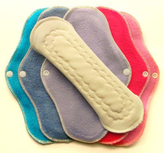 Plenty - Aunt Flow's Cloth Pads | Facebook