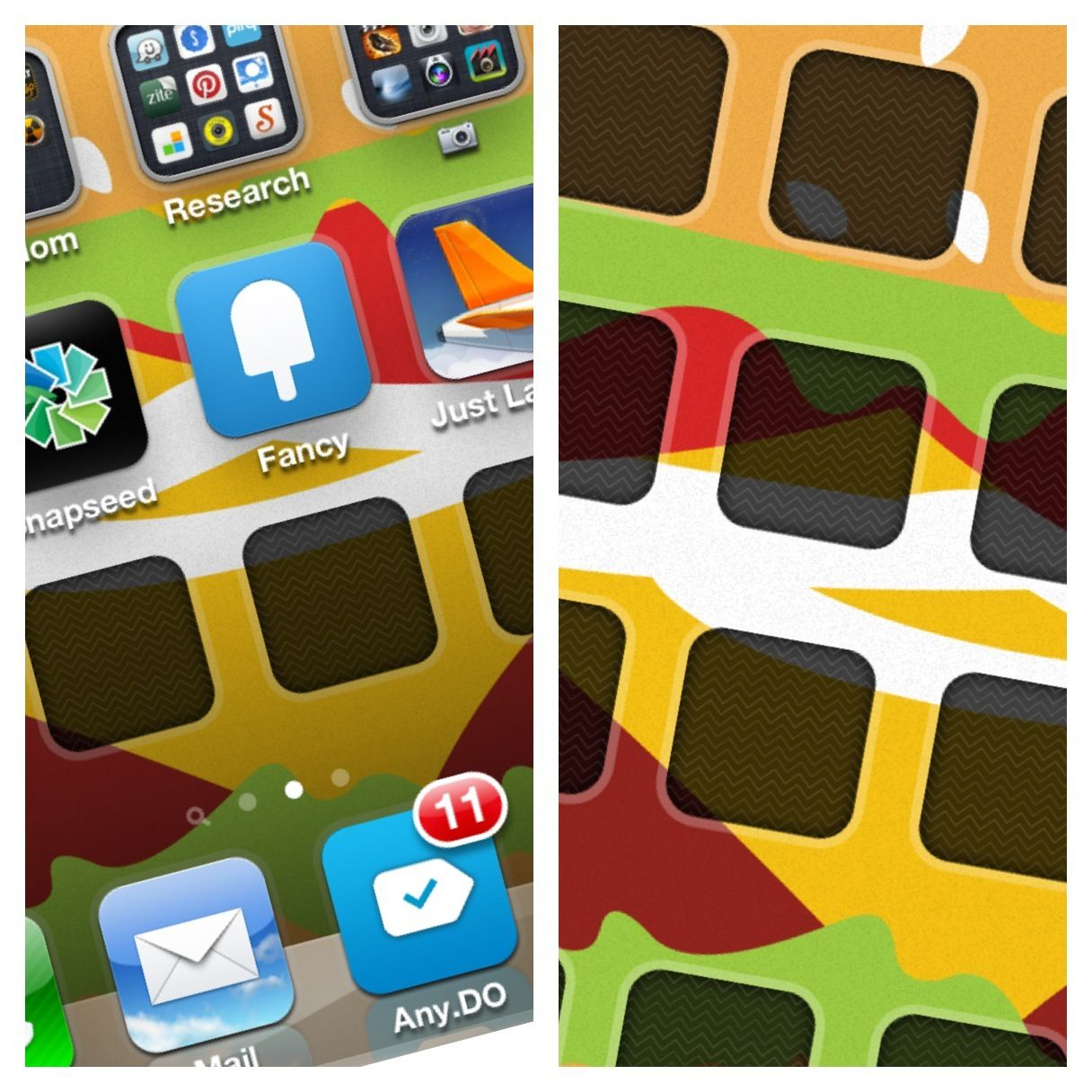 How to Make Your Very Own Custom iPhone/iOS Wallpaper