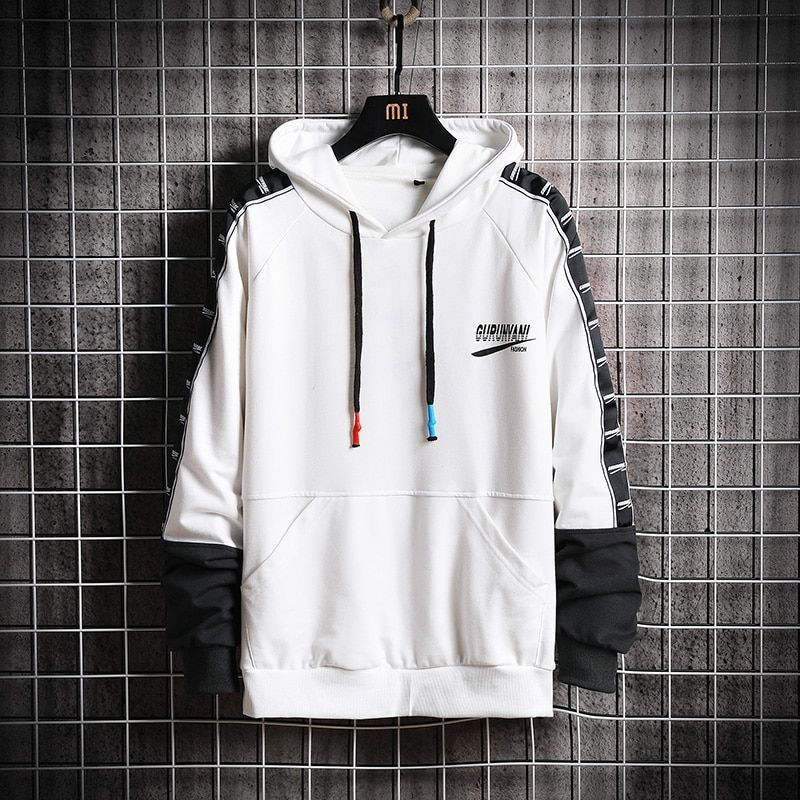 New Arrive Hoodies Men Brand Sweatshirts thick Casual